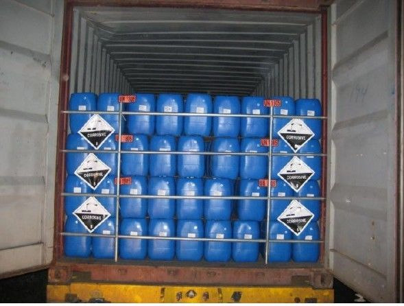 20% Commercial Aqueous Ammonia Solution Using In Mining , Ammonium Hydroxide Solution