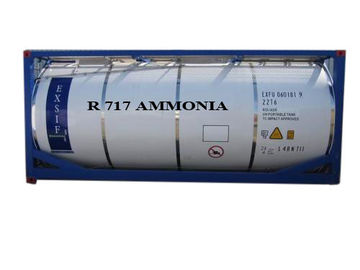 99.98% Liquor Ammonia Solution NH3 R717